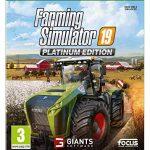 Farming Simulator 19 - Platinum Edition Standard   PC Code - Steam 28