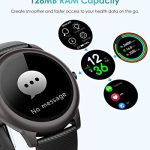 Fitness Tracker Smart watch C530 18