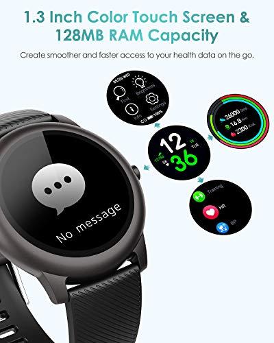 Fitness Tracker Smart watch C530 3