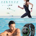 Fitness Tracker Smart watch C530 19