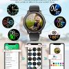 Fitness Tracker Smart watch C530 13