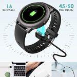 Fitness Tracker Smart watch C530 22