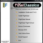 Flight Simulator 2020 X FlightGear Plane & Helicopter Sim | Premium DELUXE Edition Flight Gear Incl 600+ Aircraft | DVD… 23