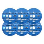 Flight Simulator 2020 X FlightGear Plane & Helicopter Sim | Premium DELUXE Edition Flight Gear Incl 600+ Aircraft | DVD… 21