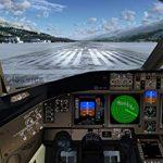 Flight Simulator 2020 X FlightGear Plane & Helicopter Sim | Premium DELUXE Edition Flight Gear Incl 600+ Aircraft | DVD… 24