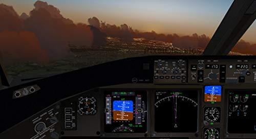 Flight Simulator 2020 X FlightGear Plane & Helicopter Sim | Premium DELUXE Edition Flight Gear Incl 600+ Aircraft | DVD… 9