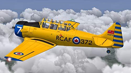 Flight Simulator 2020 X FlightGear Plane & Helicopter Sim | Premium DELUXE Edition Flight Gear Incl 600+ Aircraft | DVD… 10