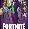 Fortnite: The Last Laugh Bundle (Nintendo Switch) 4