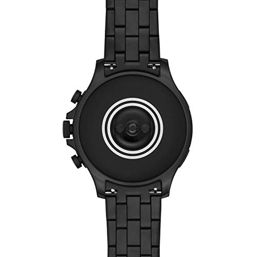 Fossil Men's GEN 5 Connected Smartwatch with Touchscreen, Speaker, Heart Rate, GPS, NFC and Smartphone Notifications 6