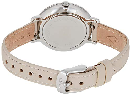 Fossil Women's Jacqueline Leather Watch 3