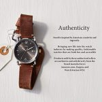 Fossil Women's Jacqueline Leather Watch 15