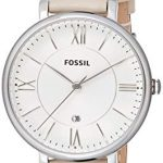 Fossil Women's Jacqueline Leather Watch 13