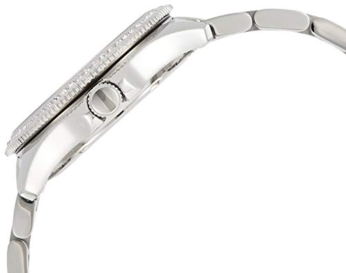 Fossil Women's Cecile Multifunction Stainless Steel Watch AM4481 4