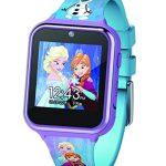Frozen Unisex Child Digital Watch with Silicone Strap FZN4151 10