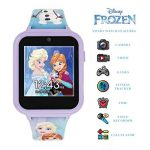 Frozen Unisex Child Digital Watch with Silicone Strap FZN4151 11