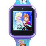 Frozen Unisex Child Digital Watch with Silicone Strap FZN4151 9