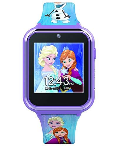 Frozen Unisex Child Digital Watch with Silicone Strap FZN4151 1