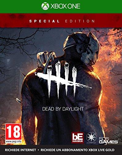 Giochi per Console 505 Games Dead by Daylight 1