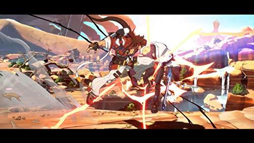 Guilty Gear Strive (PS4) 5