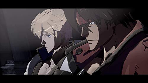 Guilty Gear Strive (PS4) 6