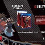 Guilty Gear Strive (PS4) 20