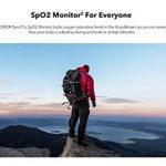 HONOR Band 5 Fitness Tracker Smart Watch IP 68 Waterproof Activity Tracker Watch Men Women AMOLED Screen Blood Oxygen… 26