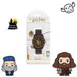 Harry Potter Unisex Kid's Analogue Analog Quartz Watch with Rubber Strap HP9050 20