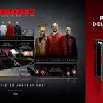 Hitman III Deluxe Edition (PS4) 18