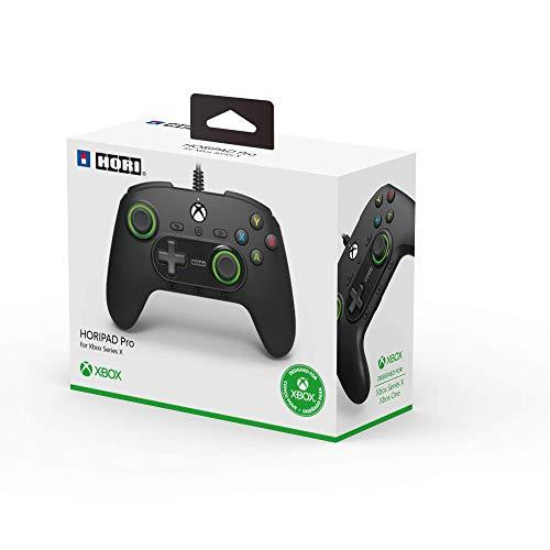 HORI HORIPAD Pro Wired Controller Pad - Xbox Series X/S - Xbox One - PC 1