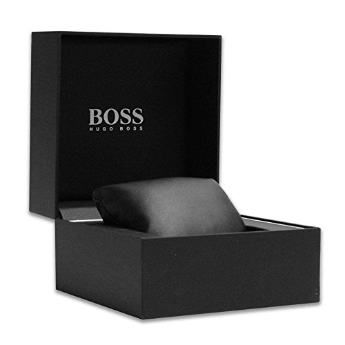 Hugo Boss Women's Analogue Classic Quartz Watch with Leather Strap 1502477 3
