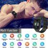 Jogfit Smart Watch Pedometer Fitness Tracker, Activity Tracker Health Sport Watch Waterproof IP68 Heart with Rate… 13
