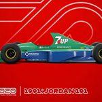F1 2020 - Standard Edition (PS4) 14