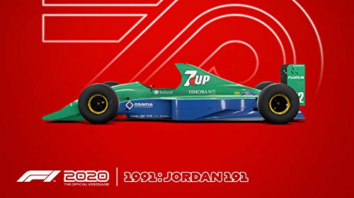 F1 2020 - Standard Edition (PS4) 3