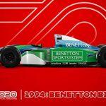 F1 2020 - Standard Edition (PS4) 15