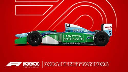 F1 2020 - Standard Edition (PS4) 4