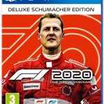 F1 2020 - Standard Edition (PS4) 13