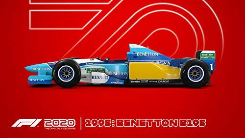F1 2020 - Standard Edition (PS4) 6