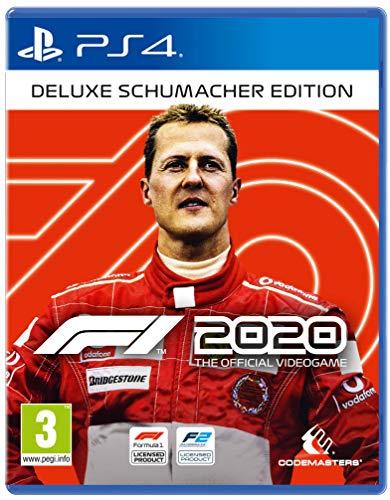 F1 2020 - Standard Edition (PS4) 1