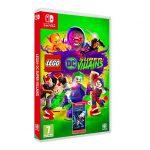 LEGO DC Super-Villains - Amazon.co.uk DLC Exclusive (Nintendo Switch) & Minecraft (Nintendo Switch) 8