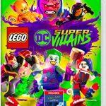 LEGO DC Super-Villains - Amazon.co.uk DLC Exclusive (Nintendo Switch) & Minecraft (Nintendo Switch) 7