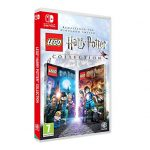 LEGO Harry Potter Collection (Nintendo Switch) 8