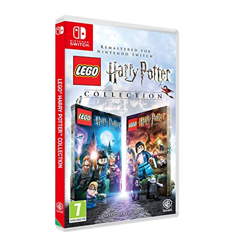 LEGO Harry Potter Collection (Nintendo Switch) 3