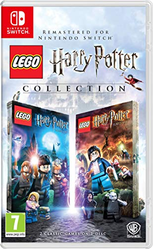 LEGO Harry Potter Collection (Nintendo Switch) 1