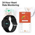LIGE Smart Watch IP68 Waterproof Sports Fitness Tracker with Blood Pressure/Heart Rate/Sleep Monitor Pedometer Stopwatch… 18
