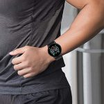 LIGE Smart Watch IP68 Waterproof Sports Fitness Tracker with Blood Pressure/Heart Rate/Sleep Monitor Pedometer Stopwatch… 20