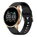 LIGE Smart Watch IP68 Waterproof Sports Fitness Tracker with Blood Pressure/Heart Rate/Sleep Monitor Pedometer Stopwatch… 24