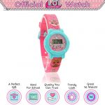 L.O.L.Surprise ! Digital Watch for Girls with Clock Face and Kids Doll Accessories 12