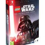 LEGO Star Wars: The Skywalker Saga Classic Character Edition (Amazon.co.uk Exclusive) (Nintendo Switch) 27