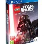 LEGO Star Wars: The Skywalker Saga Classic Character Edition (Amazon.co.uk Exclusive) (Nintendo Switch) 30