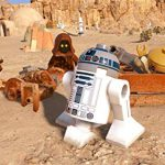 LEGO Star Wars: The Skywalker Saga Classic Character Edition (Amazon.co.uk Exclusive) (Nintendo Switch) 20
